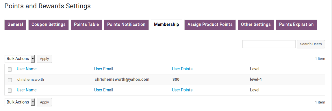 42-WooCommerce Ultimate Points And Rewards-MembershipSettinds.png