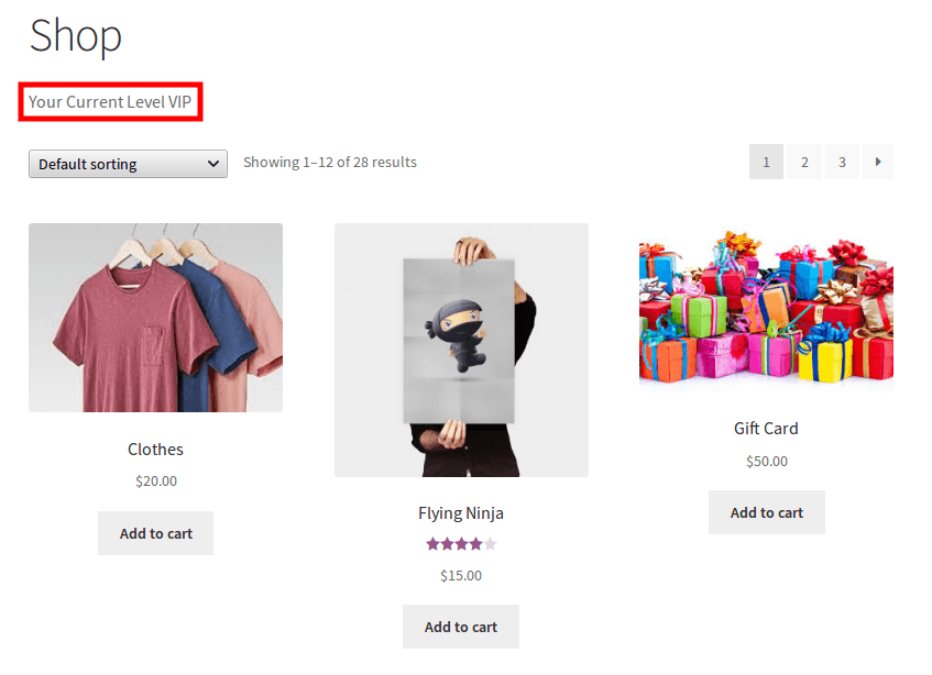 60-WooCommerce Ultimate Points And Rewards-CartPage.png