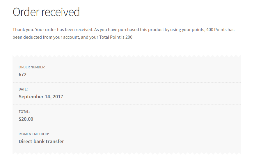 64-WooCommerce Ultimate Points And Rewards-OrderReceived.png