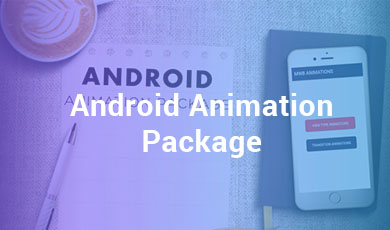 Android_Animation_Packages