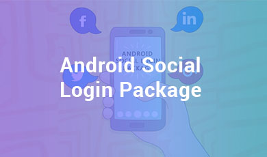 Android_Login_Social_Packages