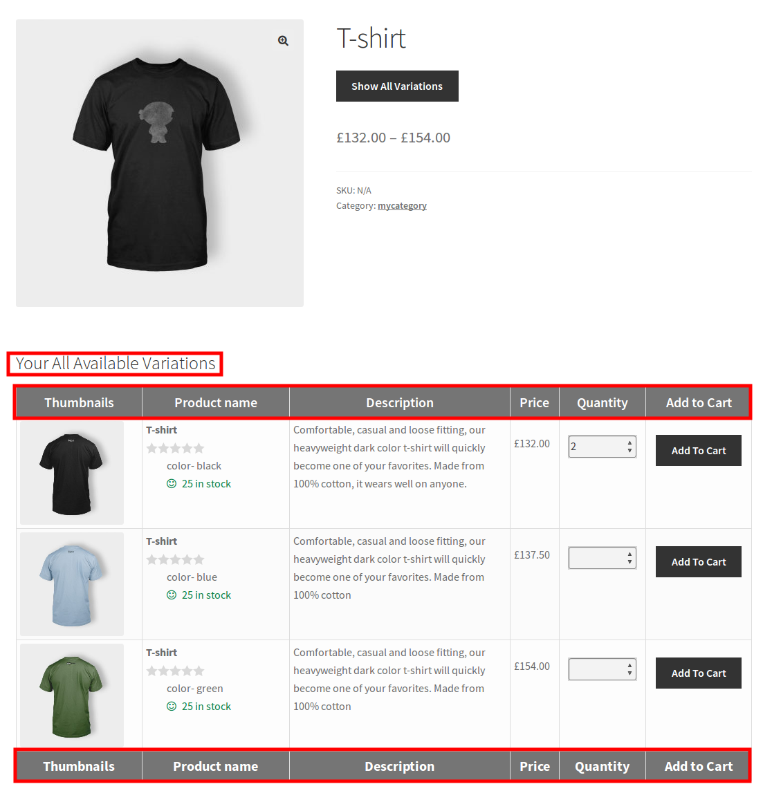 woocommerce-table-view-for-variations-variable-product
