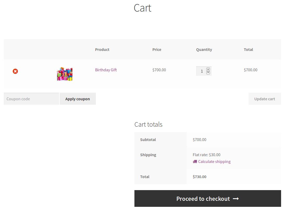 WooCommerce Celebration Product Bundle-hide bundle product