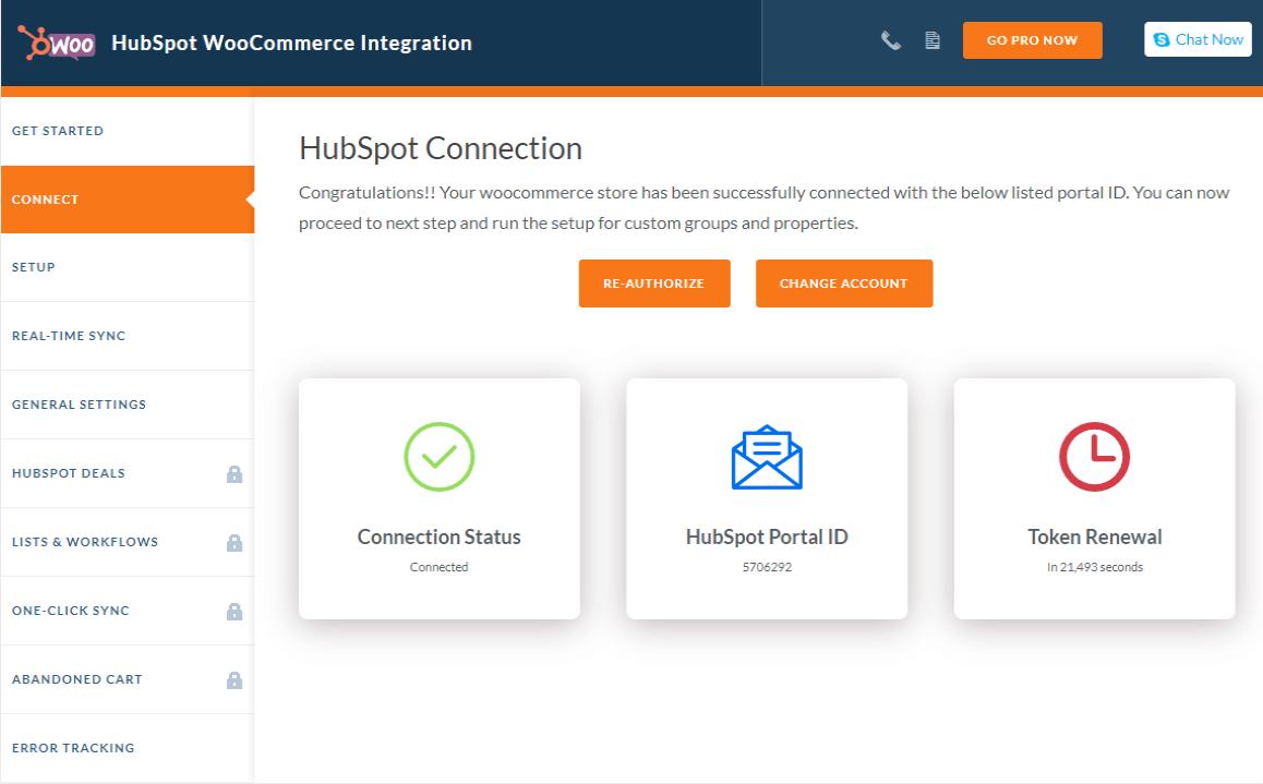 hubspot-woocommerce-integration