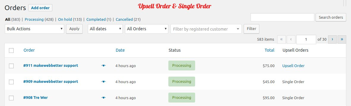 woocommerce-one-click-upsell-funnel-upsell-order