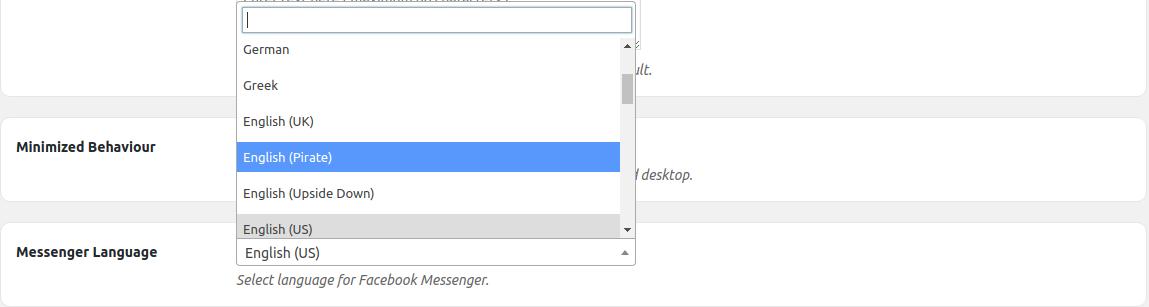 facebook-messenger-live-chat-messenger-language