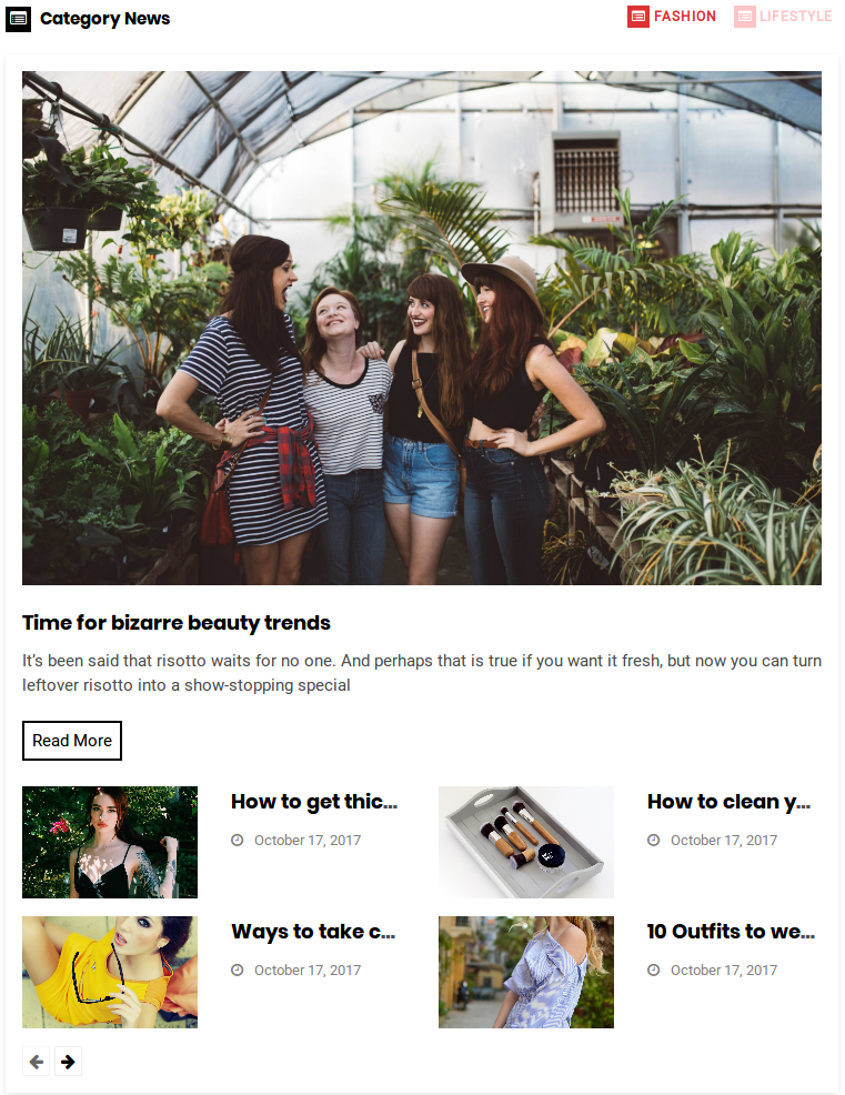 ezzy-wordpress-theme
