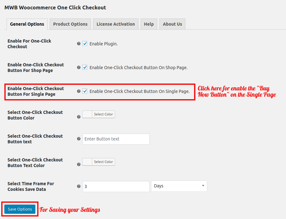 woocommerce-one-click-checkout-enable-button-on-single-page