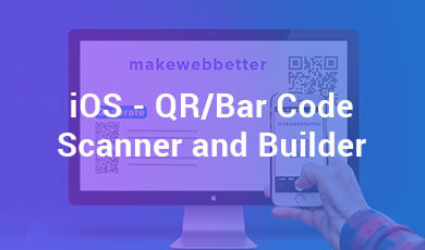 iSO-OR/Bar code Scanner &Buildre