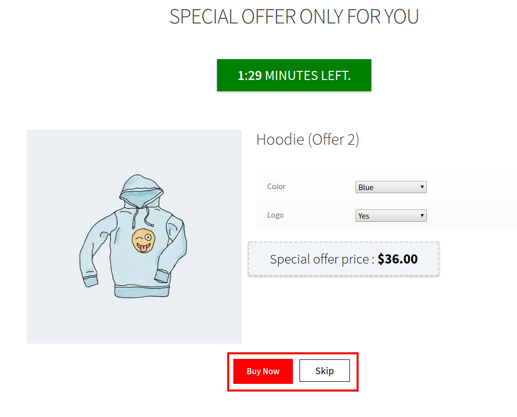 post-checkout-offers-offer-page-variable-product