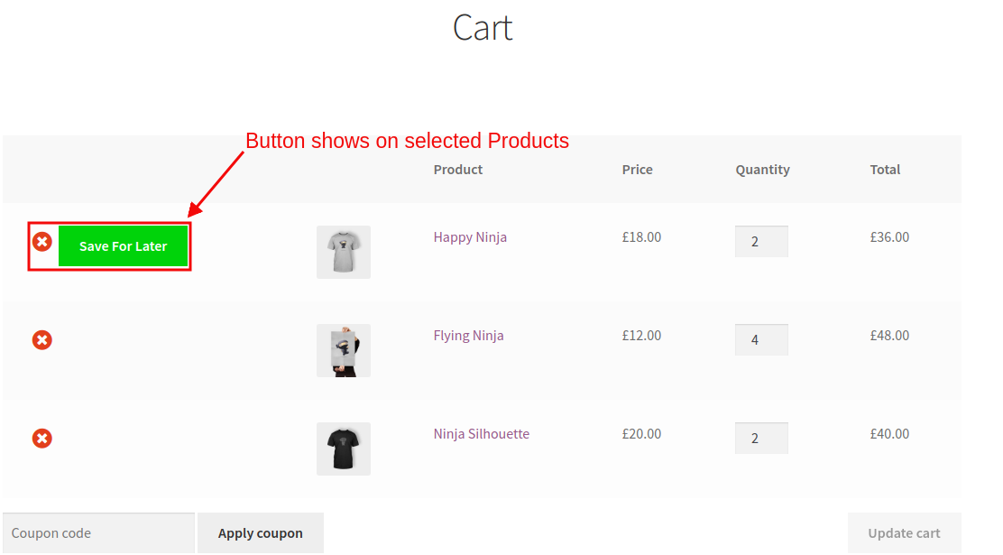 WooCommerce Save Cart for Later-showingButton.png