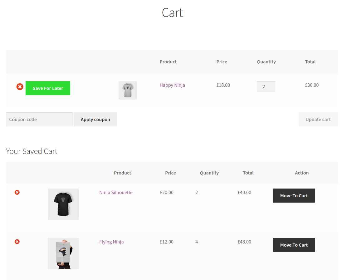 WooCommerce Save Cart for Later-SavedCart.png.png