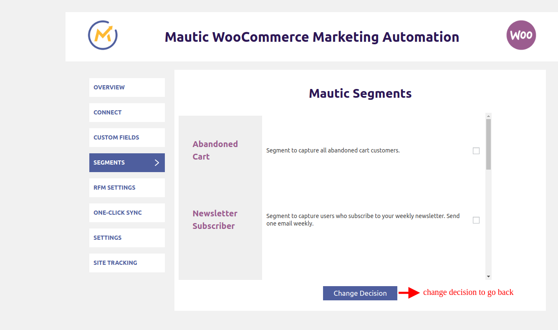 Mautic WooCommerce-filtering-segments-11.png