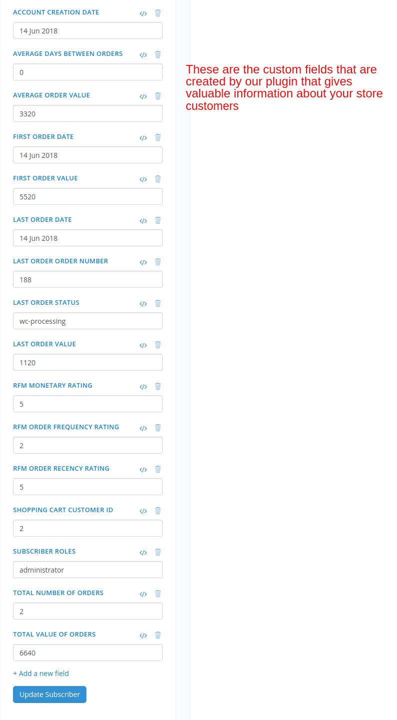 Convertkit-WooCommerce-Integration