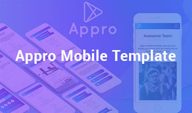 Appro-Mobile-Template