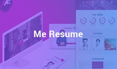 Me-Resume