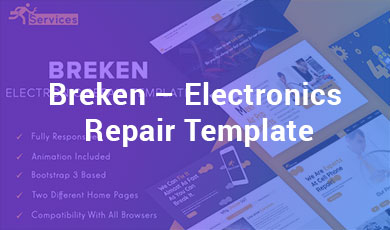 Breken-Electronics-Repair-Template