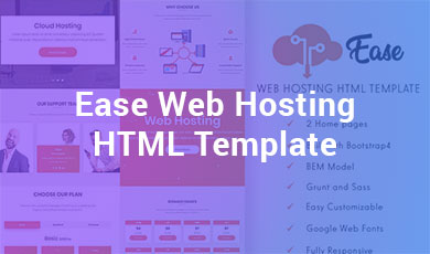 Ease-Web-Hosting-HTML-Template