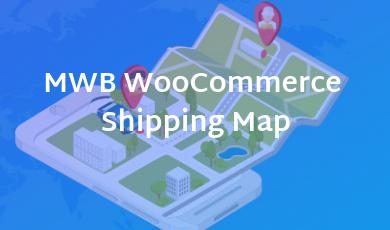 MWB WooCommerce Shipping Map