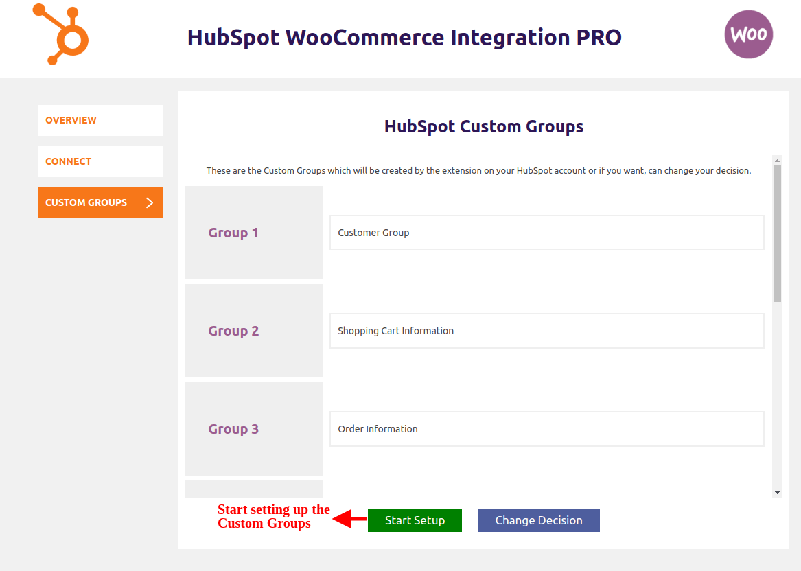 hubspot-woocommerce-integration-custom-groups-setup