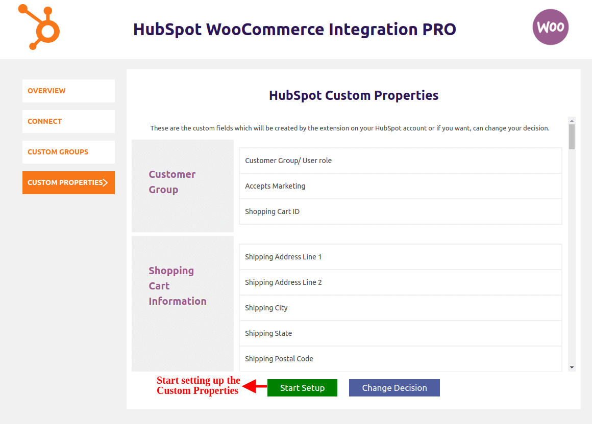 hubspot-woocommerce-integration-custom-properties-setup