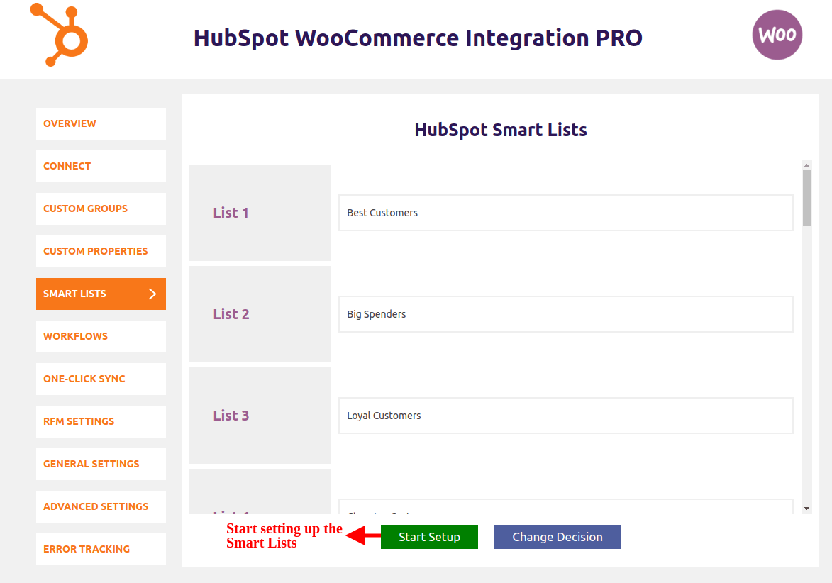hubspot-woocommerce-integration-setting-the-lists