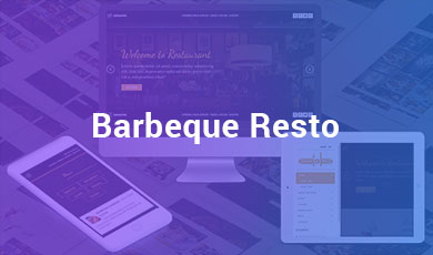 Barbeque-Resto