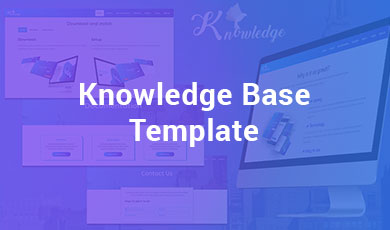 Knowledge-Base-Template