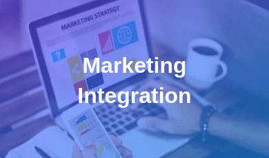 Marketing Integration