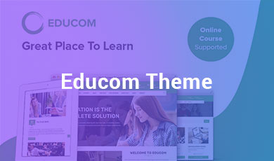 educom theme