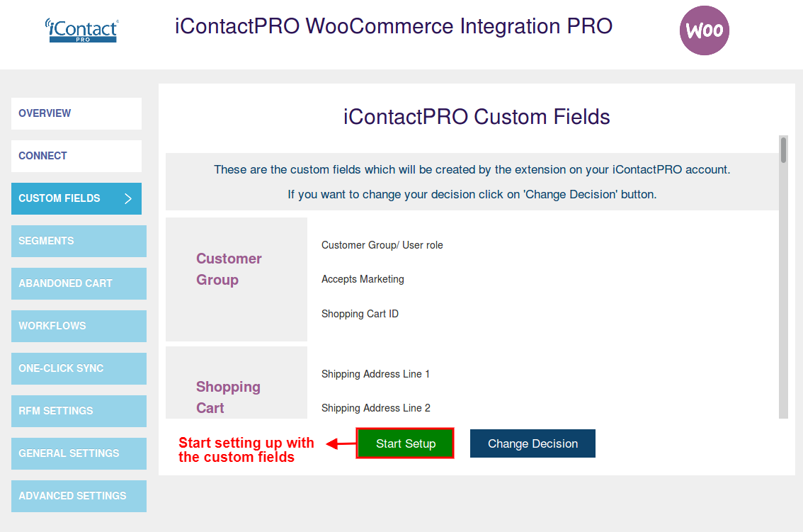 iContact-WooCommerce-Integration-Custom Fields