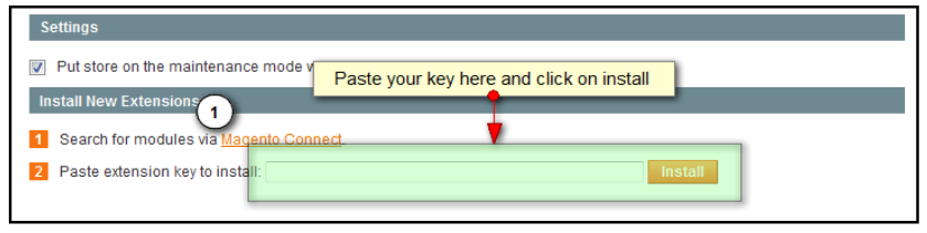 Magento2 Refer To Friend-paste-your-key