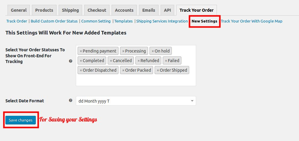 woocommerce-order-tracker-new-setting