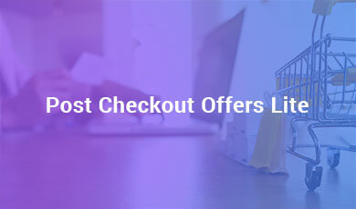 Post-Checkout-Offers-Lite