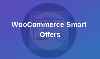 WooCommerce Smart Offers