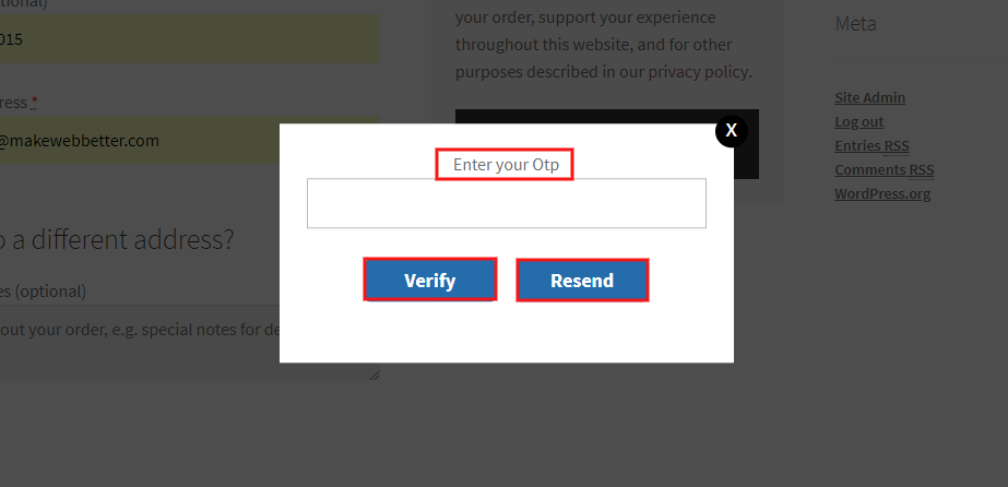 validate-order-on-cod-otp