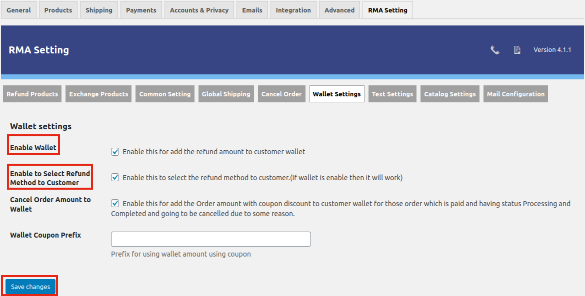 wallet-enable-setting
