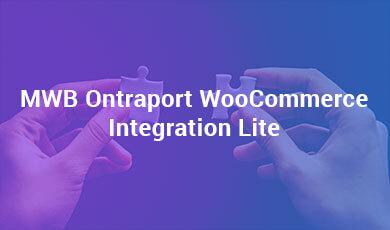MWB-Ontraport-WooCommerce-Integration-Lite