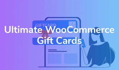 ultimate woocommerce gift cards