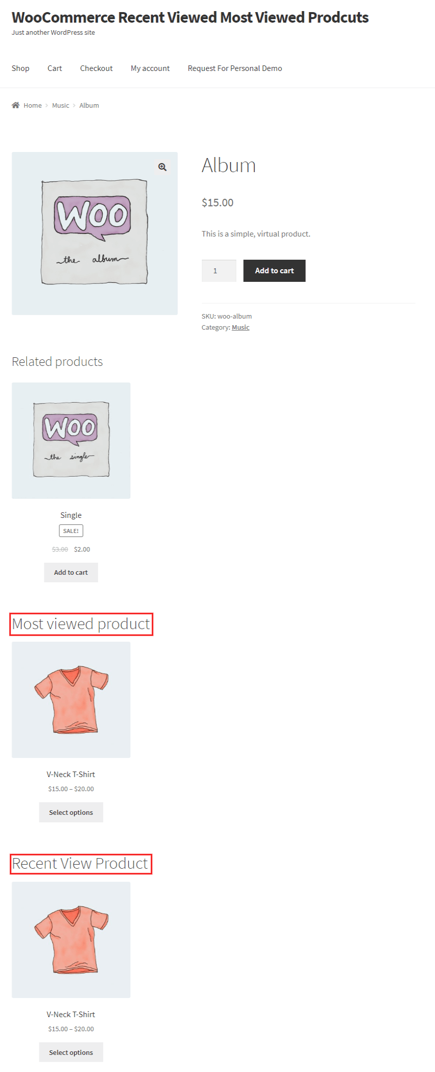 woocommerce-recently-viewed-most-viewed-products-product-detail-page
