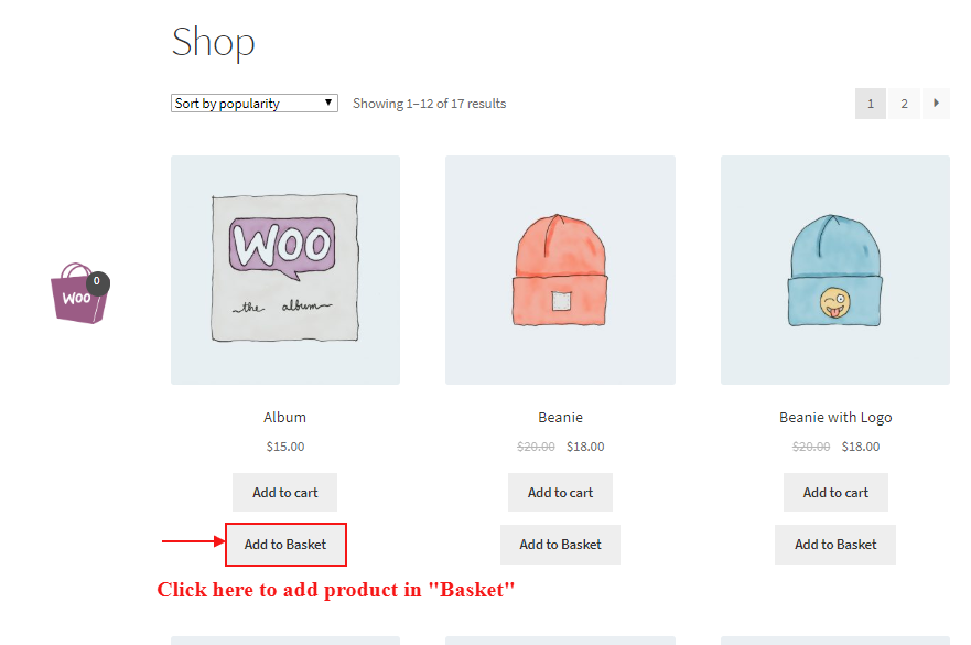woocommerce-one-click-order-reorder-place-add-product-in-basket