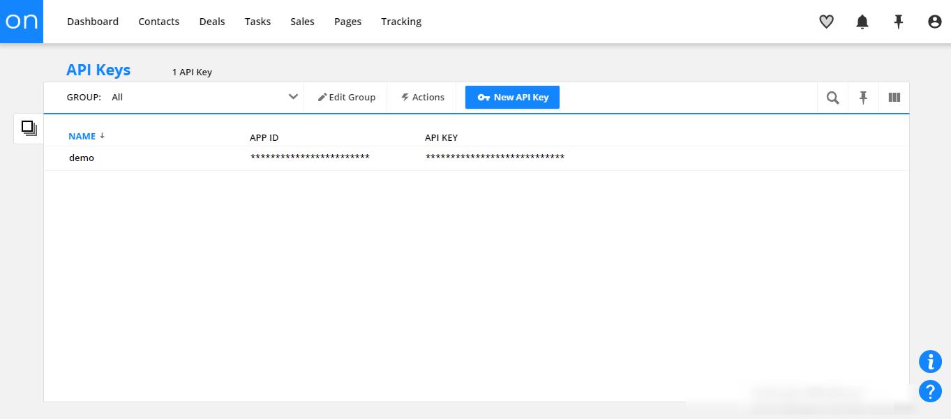 ontraport-use-api-key