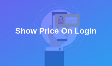 show-price-on-login