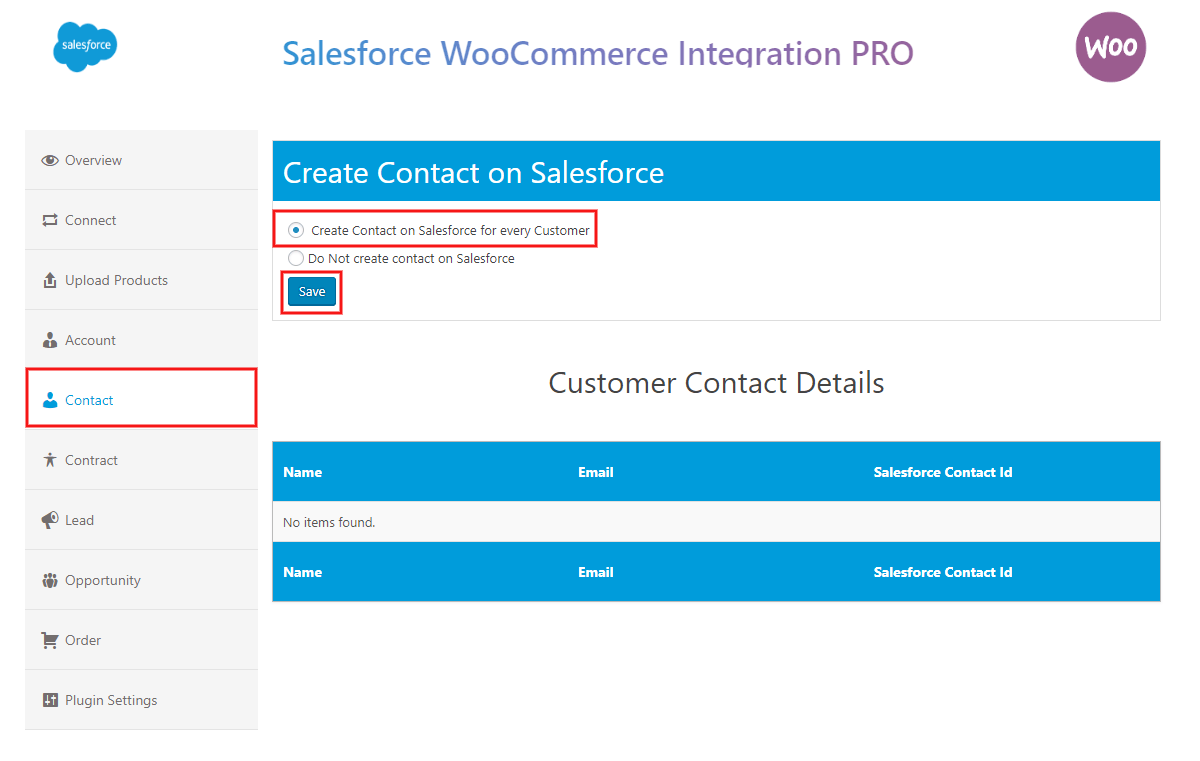 salesforce-woocommerce-integration-create-contact-for-every-customer