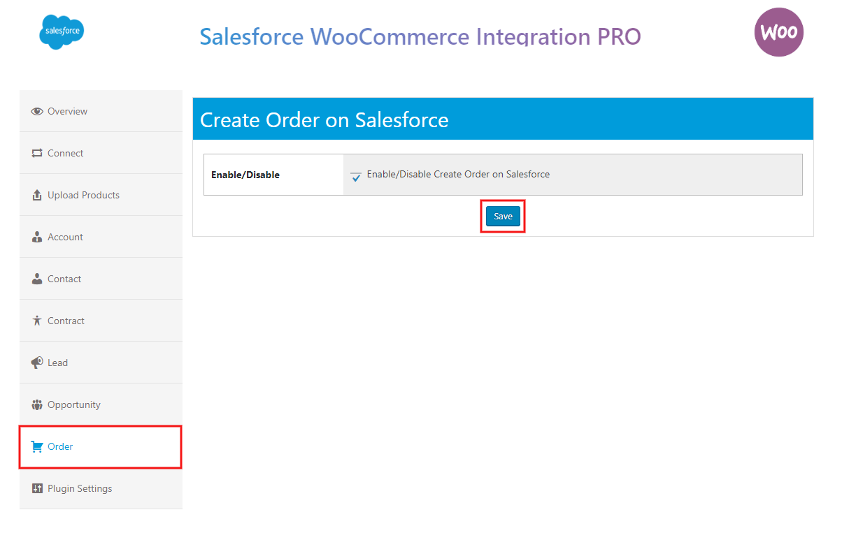salesforce-woocommerce-integration-pro-create-order