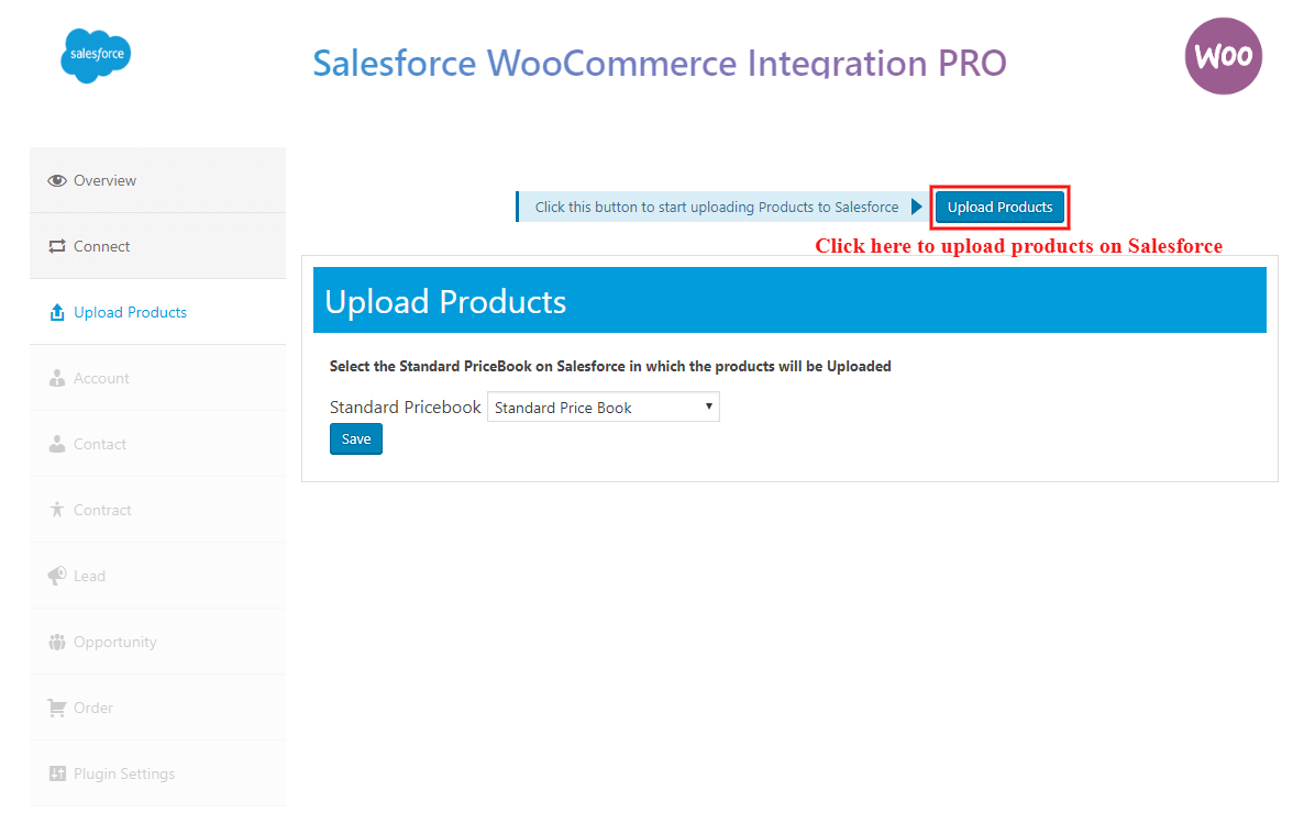 salesforce-woocommerce-integration-pro-upload-product