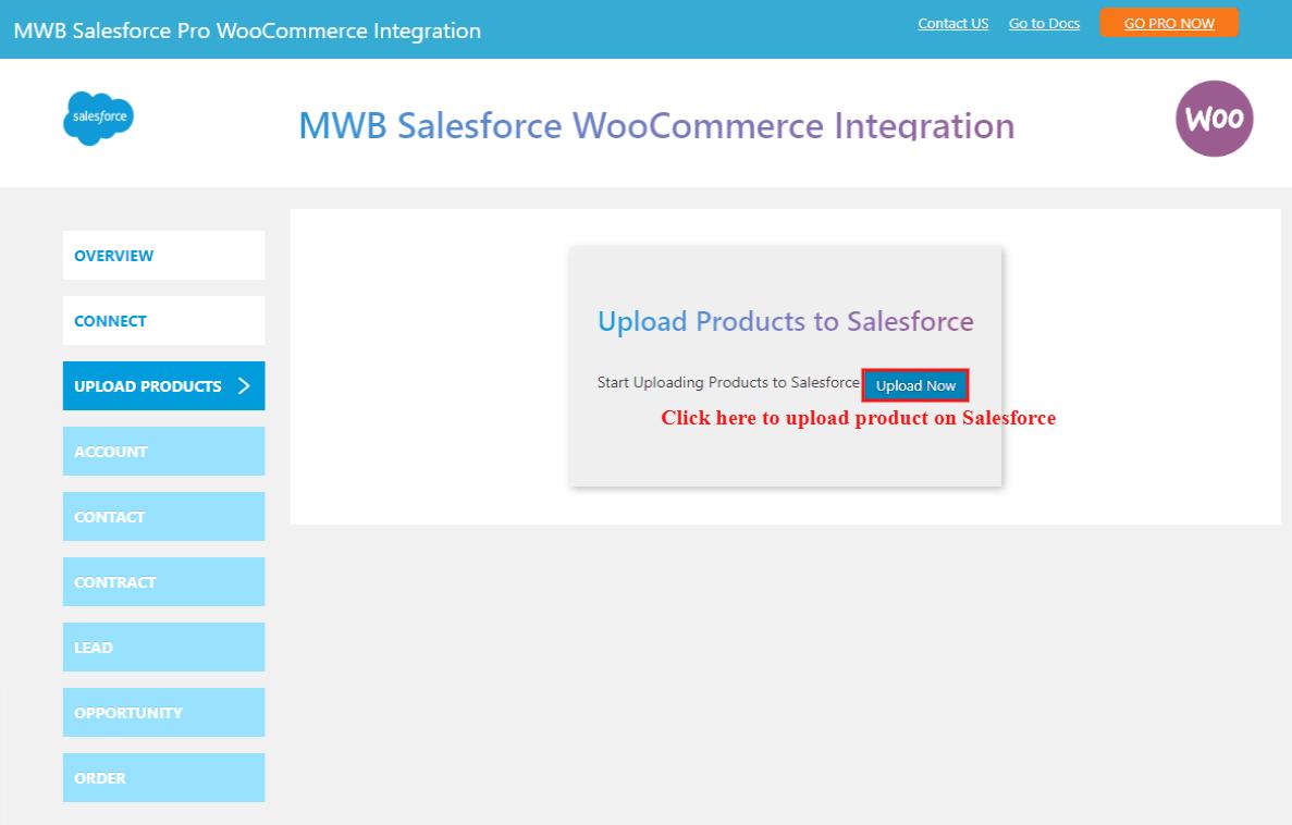 salesforce-woocommerce-integration-upload-product