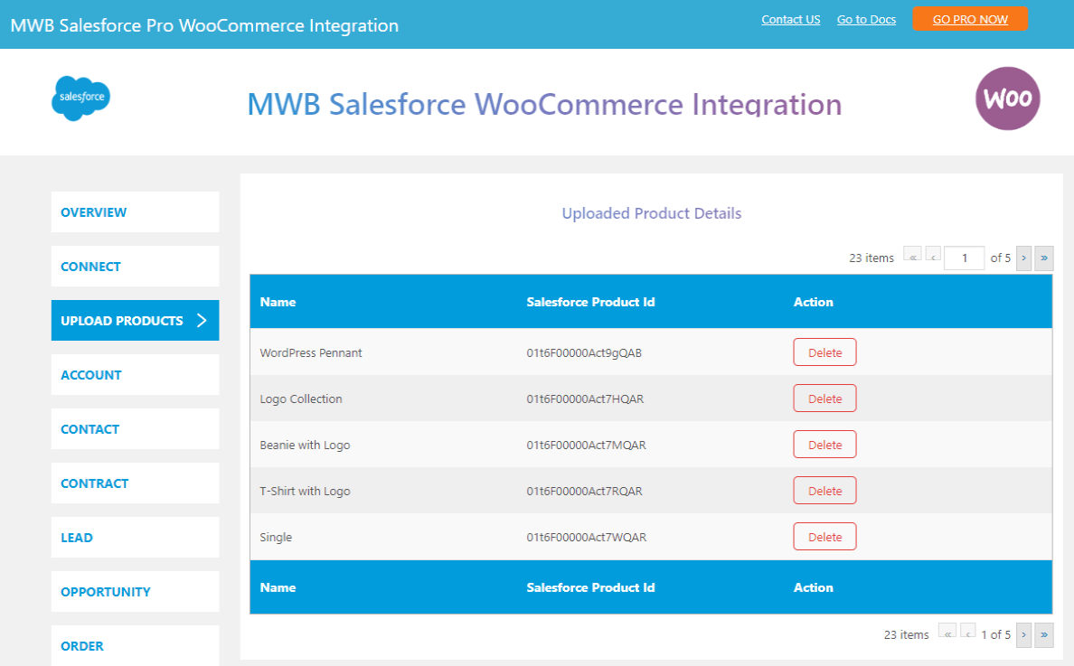 salesforce-woocommerce-integration-upload-products-again