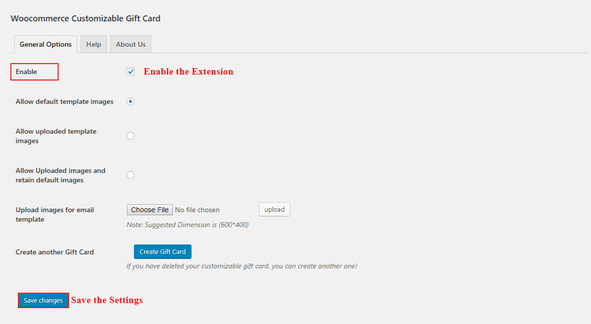 woocommerce-customizable-gift-card-general-setting