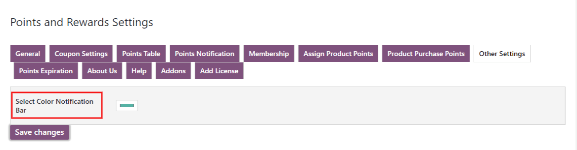 woocommerce-points-and-rewards-color-notification-bar